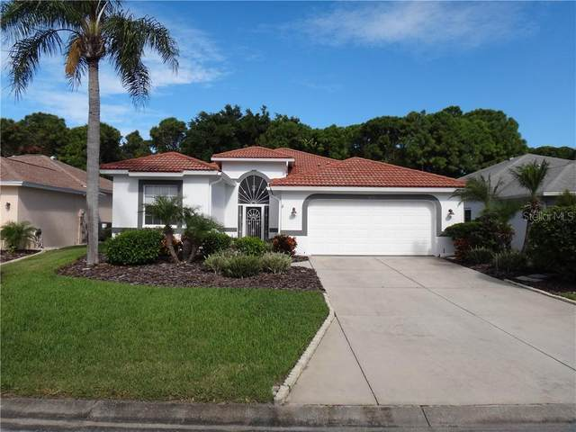 4122 Westbourne Circle, Sarasota, FL 34238 (MLS #A4479060) :: McConnell and Associates