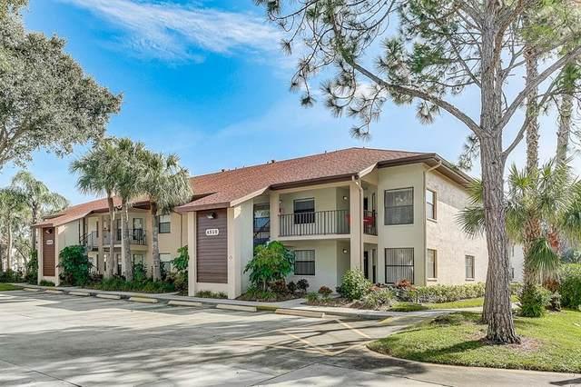 4510 47TH Avenue W #204, Bradenton, FL 34210 (MLS #A4479061) :: GO Realty