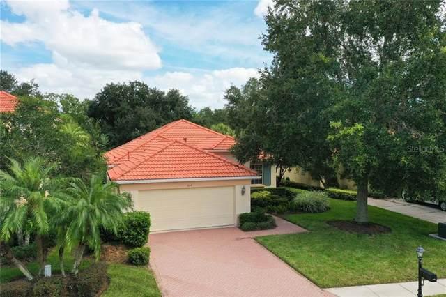 649 Foggy Morn Lane, Bradenton, FL 34212 (MLS #A4479062) :: Team Bohannon Keller Williams, Tampa Properties