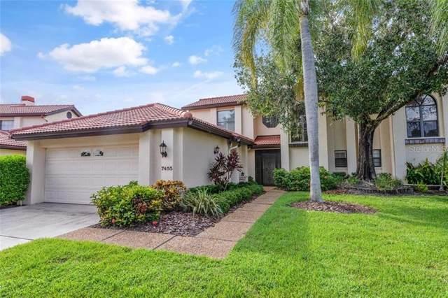 Sarasota, FL 34241 :: Globalwide Realty