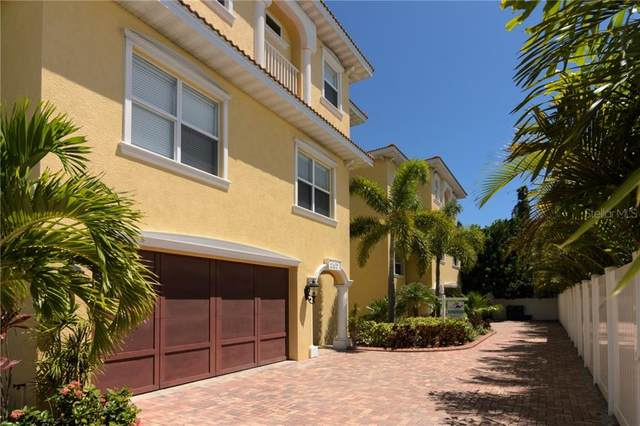 Address Not Published, Holmes Beach, FL 34217 (MLS #A4479079) :: Team Buky