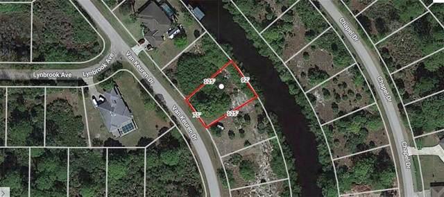 2518 Vankeuren Drive, Port Charlotte, FL 33953 (MLS #A4479124) :: Bustamante Real Estate