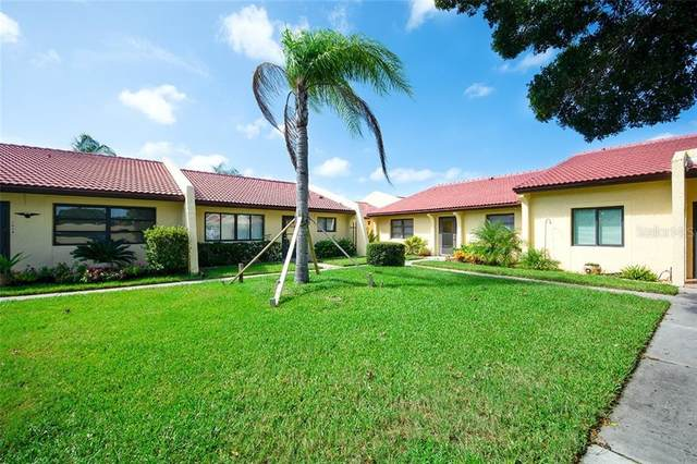 1414 57TH Street W #1414, Bradenton, FL 34209 (MLS #A4479127) :: Alpha Equity Team