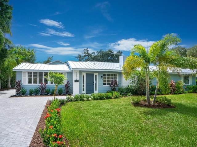 1772 North Drive, Sarasota, FL 34239 (MLS #A4479128) :: Burwell Real Estate