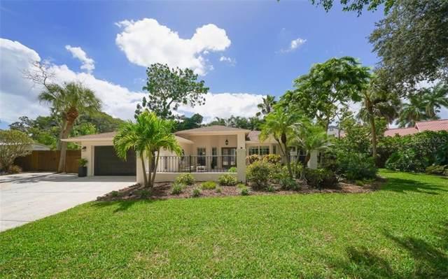218 Delmar Avenue, Sarasota, FL 34243 (MLS #A4479136) :: Heckler Realty