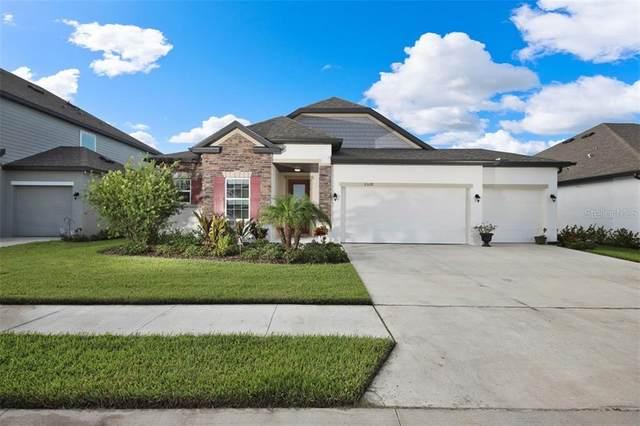 2328 Mizner Bay Avenue, Bradenton, FL 34208 (MLS #A4479138) :: The Duncan Duo Team