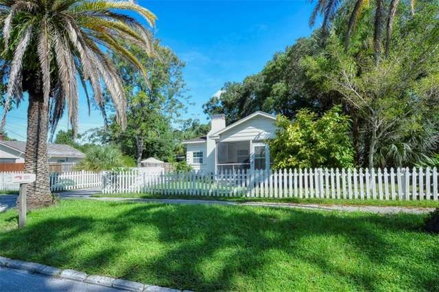 1371 13TH Street, Sarasota, FL 34236 (MLS #A4479143) :: The Duncan Duo Team