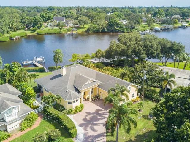 1209 61ST Street NW, Bradenton, FL 34209 (MLS #A4479156) :: Team Bohannon Keller Williams, Tampa Properties