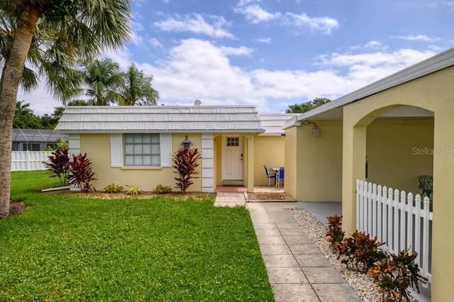 5903 Tidewood Avenue, Sarasota, FL 34231 (MLS #A4479158) :: The Figueroa Team