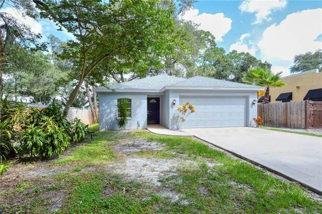 2433 Floyd St, Sarasota, FL 34239 (MLS #A4479163) :: Premier Home Experts