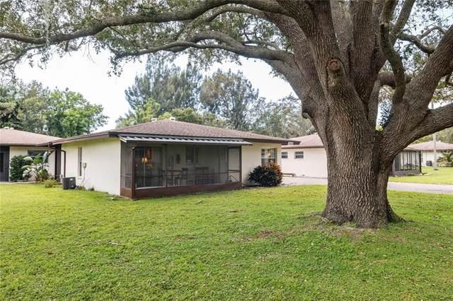 3282 Ramblewood Circle #21, Sarasota, FL 34237 (MLS #A4479168) :: Heckler Realty