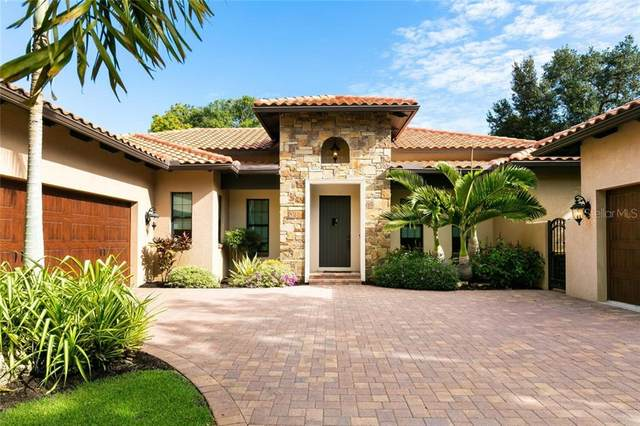 1813 Boyce Street, Sarasota, FL 34239 (MLS #A4479173) :: Griffin Group