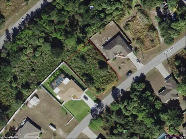Maverick Street, North Port, FL 34288 (MLS #A4479176) :: Griffin Group