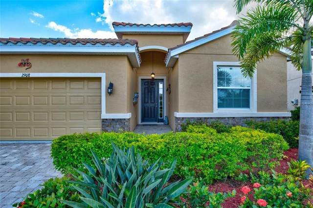 2908 Oriole Drive, Sarasota, FL 34243 (MLS #A4479183) :: Real Estate Chicks