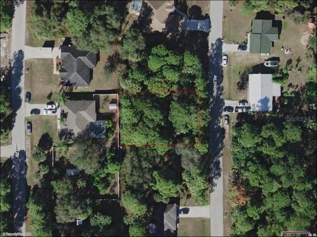 Redwood Terrace, North Port, FL 34286 (MLS #A4479188) :: Delgado Home Team at Keller Williams