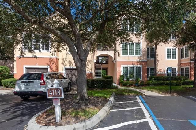 4118 Central Sarasota Parkway #1621, Sarasota, FL 34238 (MLS #A4479192) :: The Duncan Duo Team