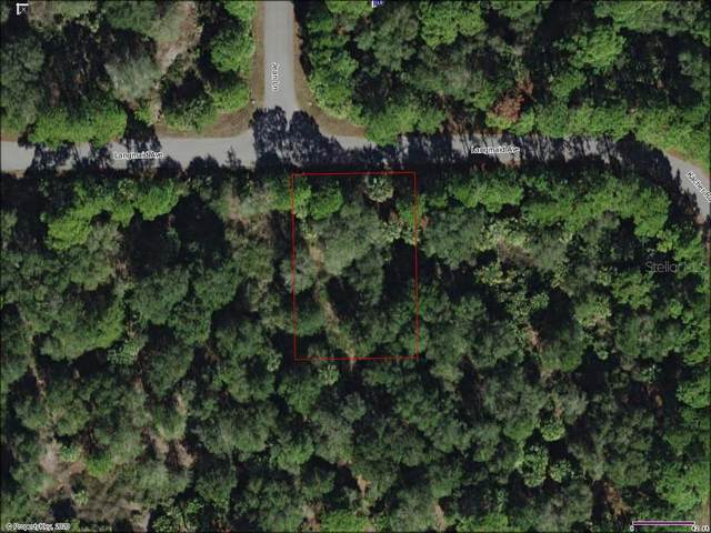Lot 3, Langmaid Avenue, North Port, FL 34288 (MLS #A4479203) :: Griffin Group