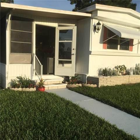 380 Longwood Drive, Venice, FL 34285 (MLS #A4479210) :: Team Bohannon Keller Williams, Tampa Properties