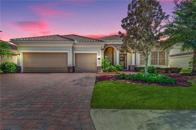 7412 Heritage Grand Place, Bradenton, FL 34212 (MLS #A4479213) :: The Duncan Duo Team