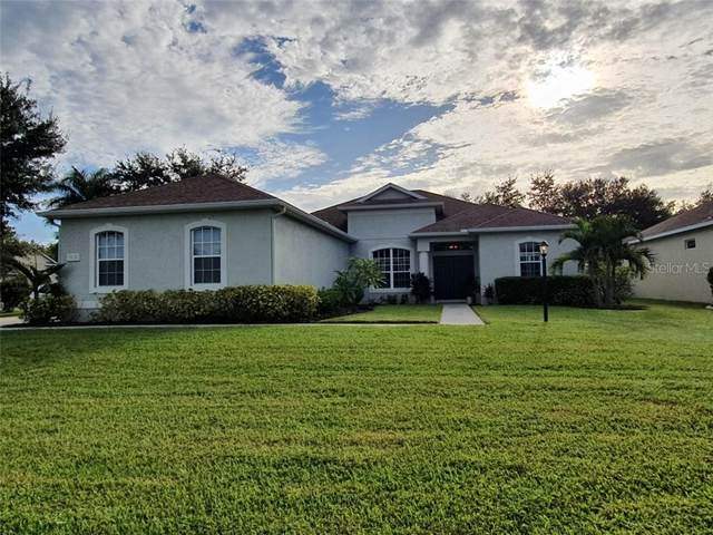 5828 115TH Drive E, Parrish, FL 34219 (MLS #A4479216) :: Team Bohannon Keller Williams, Tampa Properties