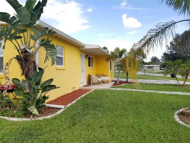 8796 Porto Bello Avenue, North Port, FL 34287 (MLS #A4479217) :: The Duncan Duo Team