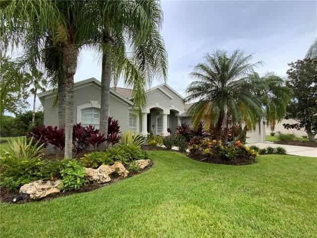 10815 Bullrush Ter, Lakewood Ranch, FL 34202 (MLS #A4479221) :: Medway Realty