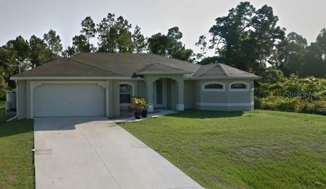 5746 Douglas, North Port, FL 34288 (MLS #A4479227) :: Premier Home Experts