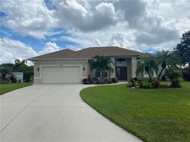 1222 Pine Needle Road, Venice, FL 34285 (MLS #A4479241) :: Team Bohannon Keller Williams, Tampa Properties