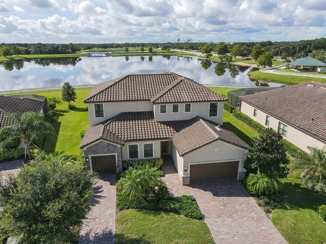13106 Bridgeport Crossing, Lakewood Ranch, FL 34211 (MLS #A4479248) :: Dalton Wade Real Estate Group