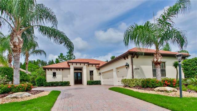 15509 Leven Links Place, Lakewood Ranch, FL 34202 (MLS #A4479253) :: The Duncan Duo Team