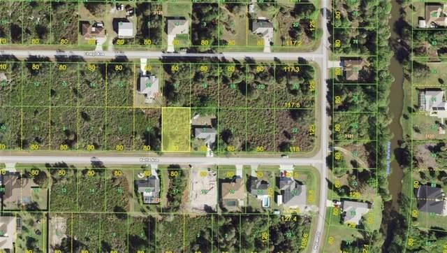 22404 Bette Avenue, Port Charlotte, FL 33954 (MLS #A4479268) :: Heckler Realty