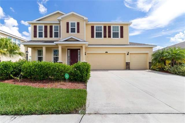 4195 Little Gap Loop, Ellenton, FL 34222 (MLS #A4479287) :: Gate Arty & the Group - Keller Williams Realty Smart