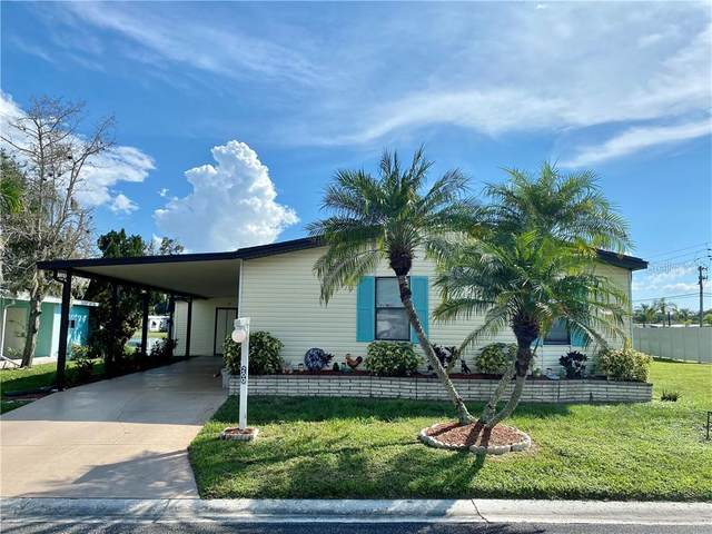 5700 Bayshore Road #200, Palmetto, FL 34221 (MLS #A4479293) :: Rabell Realty Group