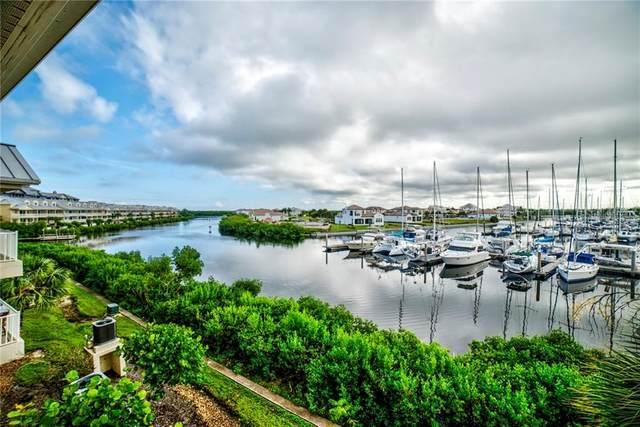 431 Bahia Beach Boulevard, Ruskin, FL 33570 (MLS #A4479297) :: Rabell Realty Group