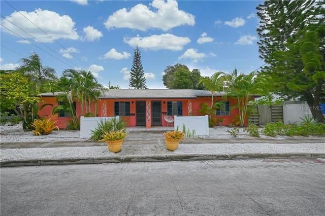 507 Madison Court, Sarasota, FL 34236 (MLS #A4479299) :: Dalton Wade Real Estate Group