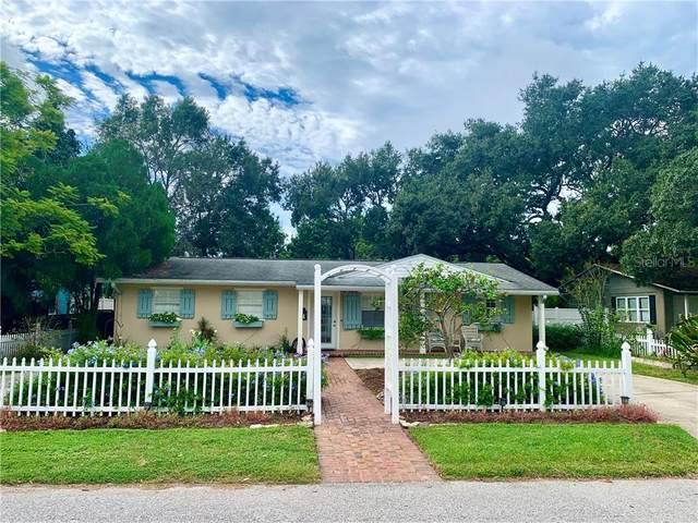 2940 Yorktown St, Sarasota, FL 34231 (MLS #A4479302) :: Medway Realty