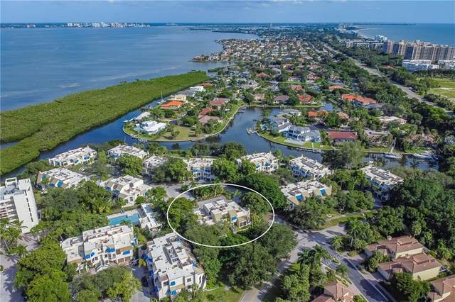 1912 Harbourside Drive #603, Longboat Key, FL 34228 (MLS #A4479308) :: Team Buky