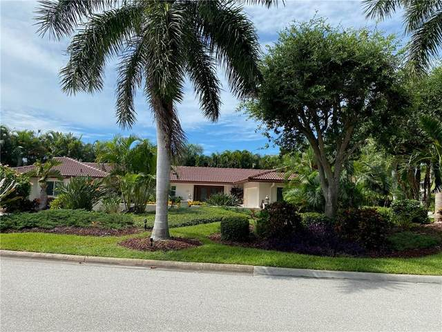 499 Partridge Circle, Sarasota, FL 34236 (MLS #A4479314) :: The Figueroa Team