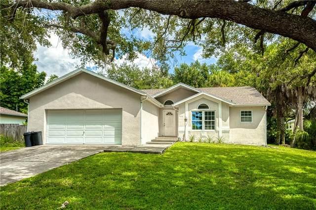 720 44TH Avenue E, Ellenton, FL 34222 (MLS #A4479315) :: Gate Arty & the Group - Keller Williams Realty Smart