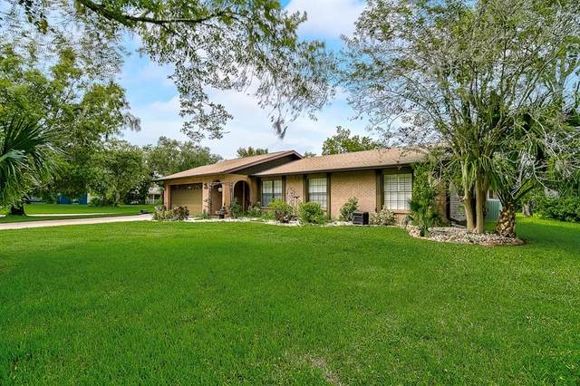 8002 Oak Drive, Palmetto, FL 34221 (MLS #A4479323) :: Gate Arty & the Group - Keller Williams Realty Smart