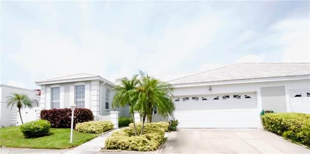 4807 61ST AVENUE Terrace W #4807, Bradenton, FL 34210 (MLS #A4479324) :: Medway Realty