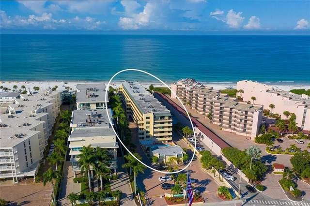 6500 Midnight Pass Road #303, Sarasota, FL 34242 (MLS #A4479326) :: Griffin Group