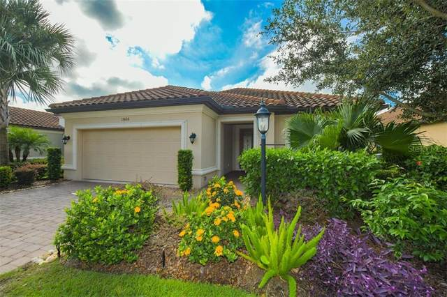 13026 Prima Drive, Lakewood Ranch, FL 34211 (MLS #A4479328) :: Dalton Wade Real Estate Group