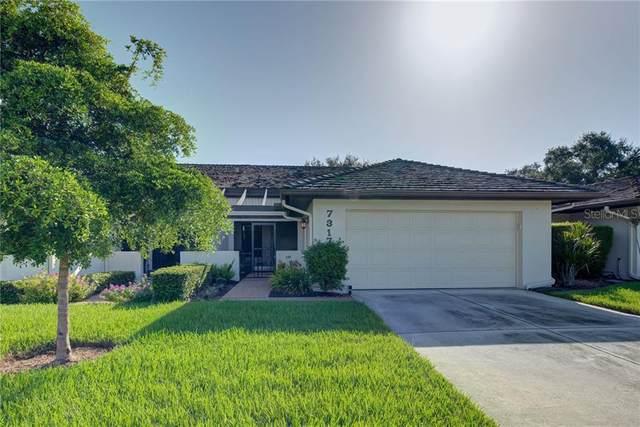 7317 Ballantrae Place 27B, Sarasota, FL 34238 (MLS #A4479340) :: Griffin Group