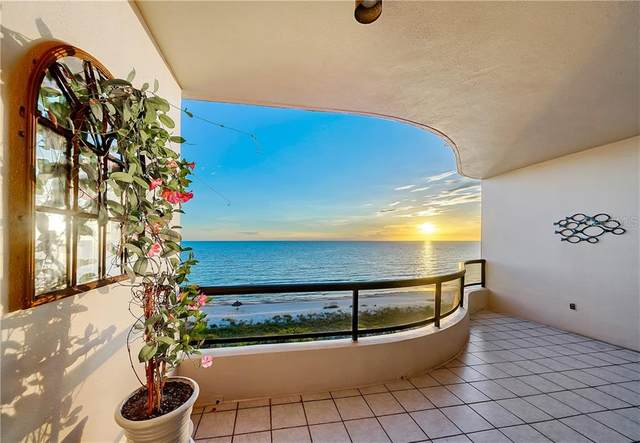 435 L Ambiance Drive K605, Longboat Key, FL 34228 (MLS #A4479344) :: Kelli and Audrey at RE/MAX Tropical Sands