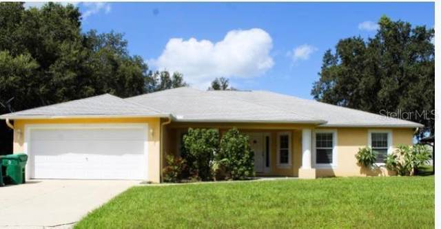 Address Not Published, Port Charlotte, FL 33952 (MLS #A4479345) :: Premier Home Experts