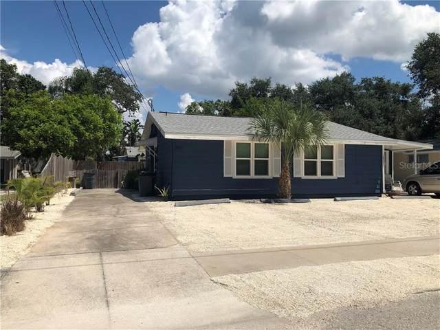 1825 Robinhood Street, Sarasota, FL 34231 (MLS #A4479346) :: Griffin Group
