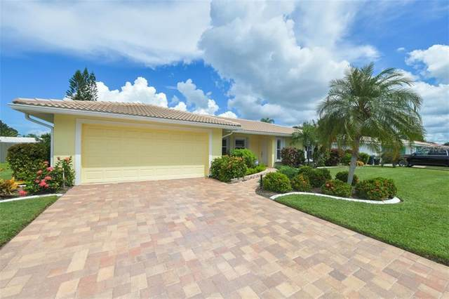 2431 Cass Street, Sarasota, FL 34231 (MLS #A4479348) :: Dalton Wade Real Estate Group
