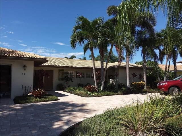 Address Not Published, Longboat Key, FL 34228 (MLS #A4479351) :: Team Buky