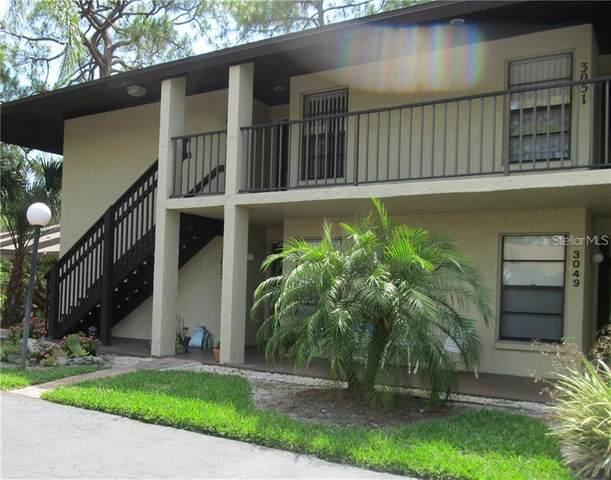 3055 Quail Hollow #22, Sarasota, FL 34235 (MLS #A4479358) :: The Figueroa Team